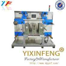 Máquina de corte rotativa automática de fita adesiva Scotch