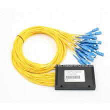 1 * 32 divisor de PLC de fibra óptica