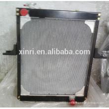 Radiador YN580-C de alto rendimiento de Irán para radiador del carro de AMICO