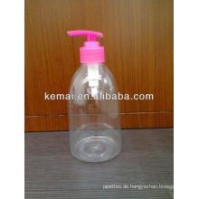 Handdesinfektionsflasche