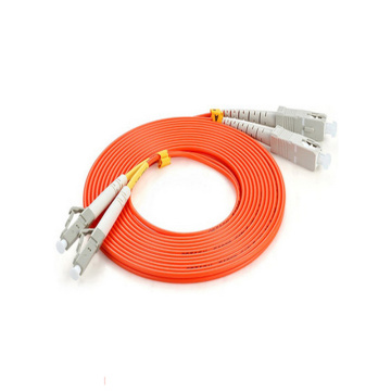 SC LC Fibre Patch Cord