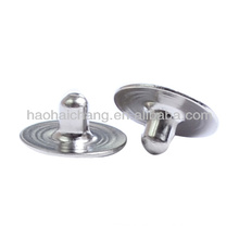 HHC Precision Metal Rivet and Eyelet