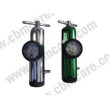 Oxygen Intake Devices (Pin Index Oxygen Regulators)