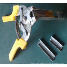 Layer Cage Assembling Tools- Pliers
