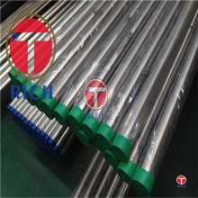 Corrosion Resistant 28mm Stainless Steel Tube