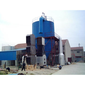 Liquid Dryer Machine