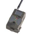 2G SMS MMS E-mail Câmera Escondida HC-300M Remoter digital infravermelho caça trilha câmera