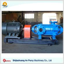 Pompe centrifuge multi-étages à haute pression