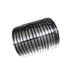Sgcc acier galvanisé bande bobine bande fente Gi bobine