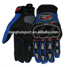 New Motocross Motorbike Sport Gloves for Riding Racing Cycling Full Finger protective glove