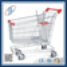 Australia supermarket trolley