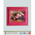 Hot selling high quality wooden photo frame