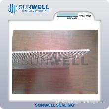 Renforcé-graphite-métal-feuille-joint-feuille
