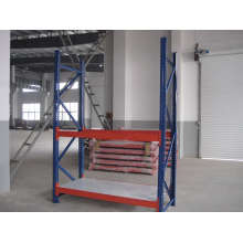 Yd-R2 Metal Warehouse Storage Rack System with 4 Layers