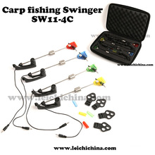 Indicador de picada de pesca da carpa Swinger Sw11-4c