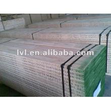 Gerüstbohlen für Bauplatte38 * 225 * 3950