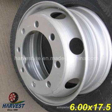 Havstone 6.00X17.5 Стальное колесо с 8 отверстиями