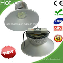 150W Aluminium Vordach SMD LED High Bay Light mit CER und RoHS
