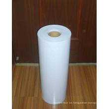 Hoja blanca del PVC (hoja rígida del PVC o tablero de la espuma del PVC, 0.3-60m m)