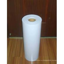 Белый лист из ПВХ (жесткий лист из ПВХ или пенополистирол, 0,3-60 мм)