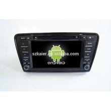 Auto-DVD-Player für Volkswagen-Skoda / A7 Octavia 2014