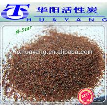 Sandblasting Garnet Abrasive