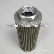 Alternatives of LEEMIN intake oil filter cartridge WU-100X80-J,intake oil filter element
