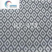 100% Polyester Jacquard Matratze Stoff