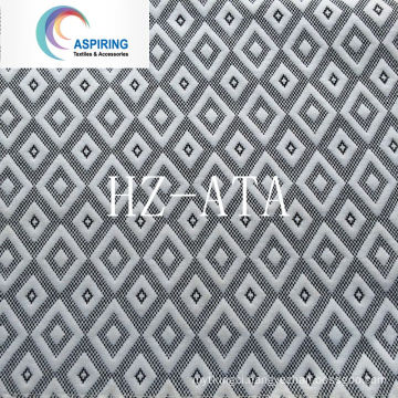 100%Polyester Jacquard Mattress Fabric