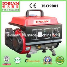 Portable Gasoline Generator 0.5kw-6kw (EM1200)
