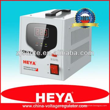 AVR-3000VA new design relay type voltage regulator