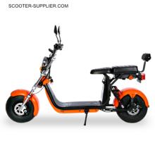 Long Range Citycoco chopper Electric Bike