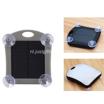 Promotionele Solar Outdoor Powerbank