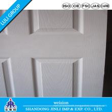 Hot Sell Melamine Door Skin Price