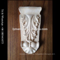 Wood Carving Acanthus Leaf Capital Corbels