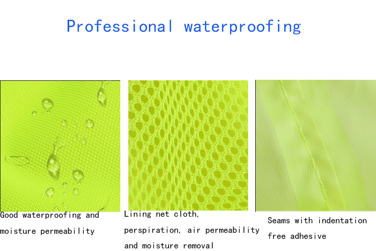 good waterproofing