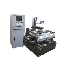Economical CNC Wire Cutting Machine (Series SJ/ DK7720)