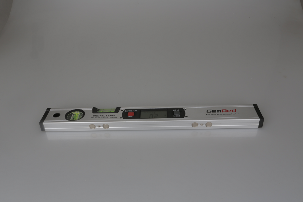 Digital Spirit Level