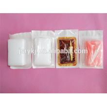Surgical Scrub with 4.5% Chlorhexidine gluconate solution hand washer brush