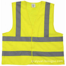 High Visibility Reflective Safety Vest with En471 Standard
