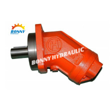Motor hidráulico Bent Axis fabricado en China A2FM