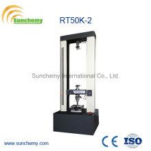 Probador de goma Rt50k-2/Utm/resistencia a la máquina de prueba universal