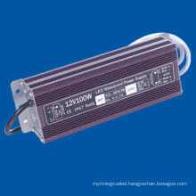100W DC12V LED Lamp Driver LED 12V Power Supply