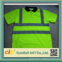 T-Shirt Polo de sécurité (ST03)