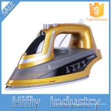 HF-THJ Hight Quality Venta caliente Plancha de vapor Plancha de vapor de uso doméstico Vapor de alta presión Vapor de ropa (Certificado CE)