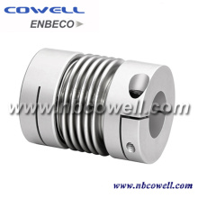 Stainless Steel Corrugated Pipe Coupling