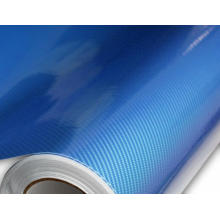 6D Carbon Fibre Car Wrap Film