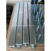 Forged Steel Square Shaft with Zinc Plating