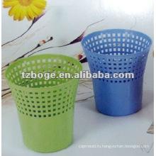 ежедневно использовать Пластиковые корзины плесень/мусор можно лепить