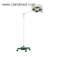 Elingabizi CE Shadowless Operation Lamp With 4 Reflectors